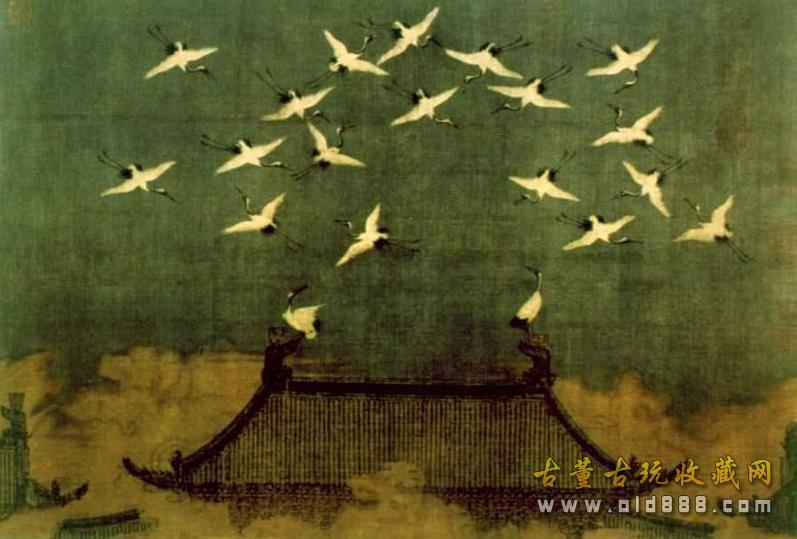 瑞鹤仙(七夕)-古诗-赏析